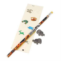 Safari Jungle Party Supplies Safari Jungle Animal Activity Packs 4 pack