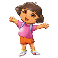Dora the Explorer Airwalker Balloon