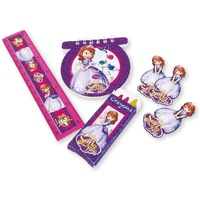 Disney Sofia the First Princess Stationery Favour Pkt 20pc