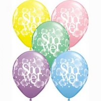 Baby Shower Heavenly Balloons