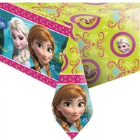 Disney Frozen Tablecover Plastic Rectangle