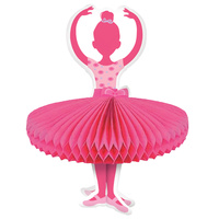 Ballerina Princess Centerpiece