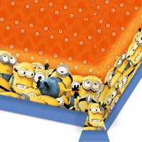 Despicable Me Minions Tablecover