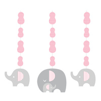 Elephant Girl Little Peanut Hanging Decorations