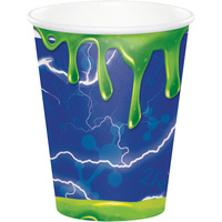 Mad Scientist Cups 8 Pack