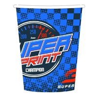 V8 Supercars Party Supplies - Cups 8 Pack