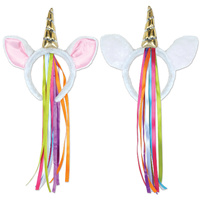 Unicorn Sparkle Party Supplies - Headband