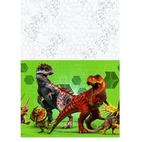 Jurassic World - Tablecover Plastic