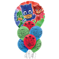 PJ Masks Party Supplies - Balloon Pack