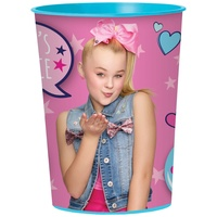 Jojo Siwa Party Supplies - Plastic Favour Cup x1