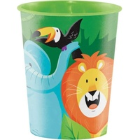Jungle Safari Favour Cup X1