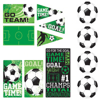Goal Getter Soccer Value Pack Cutouts