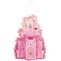 Disney Princess Once Upon A Time Mini Castle Decoration