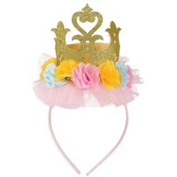 Disney Princess Once Upon A Time Deluxe Headband