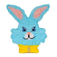 Small Easter Bunny Pinata