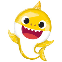 Baby Shark SuperShape XL Foil Balloon