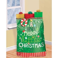 A Very Merry Little Christmas Super Giant Gift Sack