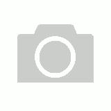 18th Birthday Silver Metallic 1 Balloon