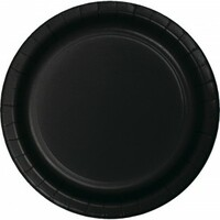 Black Velvet Tableware